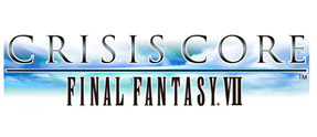 Logo de Crisis Core -FINAL FANTASY VII-